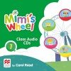 Mimi´s Wheel 1 Audio CD