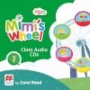 Mimi´s Wheel 1 Plus Audio CD