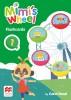 Mimi´s Wheel 1 Flashcards