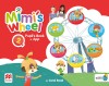 Mimi´s Wheel 2 Pupil´s Book with Navio App