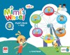 Mimi´s Wheel 3 Pupil´s Book Plus with Navio App