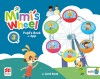 Mimi´s Wheel 3 Pupil´s Book with Navio App