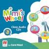 Mimi´s Wheel 3 Audio CD