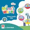 Mimi´s Wheel 3 Plus Audio CD