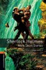 New Oxford Bookworms Library 2 Sherlock Holmes: More Short Stories