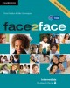 face2face Intermediate A Student´s Book
