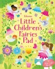 Little Children´s Fairies Pad