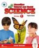 Macmillan Natural and Social Science 1 Pupil´s Book