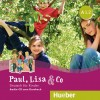 Paul, Lisa & Co A1/2 Audio CD