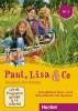 Paul, Lisa & Co A1/1 Interaktives Kursbuch