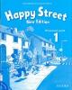 Happy Street 1 (New Edition) Pracovní sešit + Online Practice