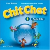 CHIT CHAT 1 CD