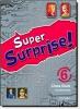 Super Surprise 6 Course Book