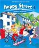 Happy Street 3rd Edition 1 Class Book CZE