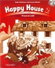 Happy House 3rd Edition 2 Activity Book CZE