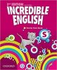 Incredible English Starter (New Edition) Coursebook