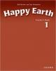 Happy Earth 1 Teacher´s Book