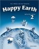 Happy Earth 2 Activity Book