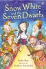 Young Reading Series 1 Snow White and the Seven Dwarfs