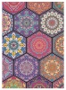 MANDALY 500 XL relax Puzzle