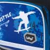 BAAGL Školní aktovka Ergo Skateboard