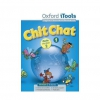Chit Chat 1 New iTools DVD-ROM with Book on Screen CZE