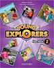 Young Explorers 2 Class Book