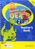 Discover with Dex 2 Teacher´s Book