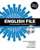 English File Pre-Intermediate (3rd Edition) Workbook with iChecker CD-ROM