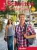 Schritte international Neu 3 Kursbuch + Arbeitsbuch mit Audio-CD