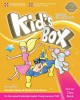 Kid´s Box updated Second edition Starter Pupil´s Book with CD-ROM
