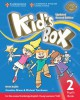 Kid´s Box updated second edition 2 Pupil´s Book