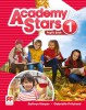 Academy Stars 1 Pupil´s Book Pack