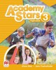 Academy Stars 3 Pupil´s Book Pack