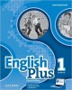 English Plus (2nd Edition) Level 1 Workbook with access to Practice Kit