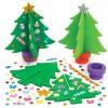 Sada k výrobì vánoèního stromku (4 ks) - AV497