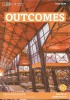 Outcomes (2nd Edition) Pre-Intermediate A Combo (Split Edition - Student´s Book & Workbook) with Class DVD-ROM & Workbook Audio CD