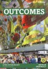 Outcomes (2nd Edition) Upper Intermediate A Student´s Book (Split Edition) with DVD-ROM