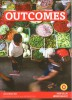 Outcomes (2nd Edition) Advanced B Combo (Split Edition - Student´s Book & Workbook) with Class DVD-ROM & Workbook Audio CD