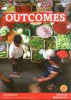 Outcomes (2nd Edition) Advanced A Combo (Split Edition - Student´s Book & Workbook) with Class DVD-ROM & Workbook Audio CD