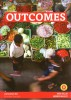 Outcomes (2nd Edition) Advanced B Student´s Book (Split Edition) with DVD-ROM