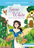 Usborne English Readers 1 Snow White