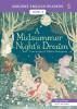 Usborne English Readers 3 A Midsummer Night´s Dream