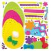 Šitíèko velikonoèní vajíèka 3 ks (AR152)