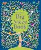 Big maze book