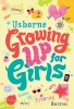 Girl´s Growing up Book
