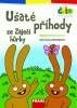 Èti+ Ušaté pøíhody ze Zajeèí hùrky (7-9 let)