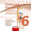 Èeský jazyk / Èítanka 6 pro ZŠ a VG CD (nová generace)