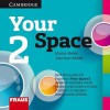 Your Space 2 CD (2 ks)