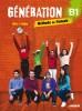 Génération B1 uèebnice + pracovní sešit + CD + DVD (komplet)